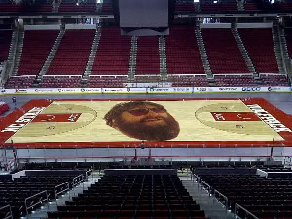 Crazy court designs the confidential for Cheapest way to make a basketball court