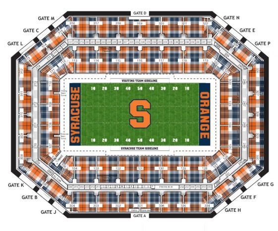 carrier dome - plaid