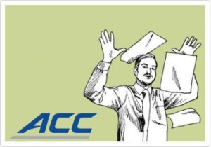 acc papers